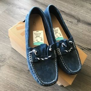 Ugg Moccasin Twinsole Slippers